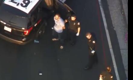 Al menos 4 muertos y 2 heridos por apuñalamientos en California