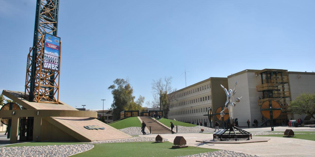Reinician actividades en la UABC
