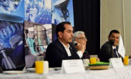 Apoyará Canieti a los próximos ayuntamientos de Tijuana y Mexicali en su proceso de transición tecnológica