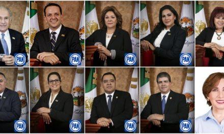 """Expulsa el PAN a diputados que aprobaron la """"Ley Bonilla"""""""