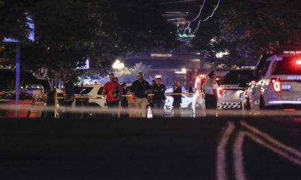 Nueve muertos en tiroteo en Dayton, Ohio
