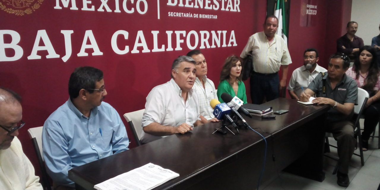 Ex-braceros mexicalenses recibirán apoyo económico del Gobierno Federal