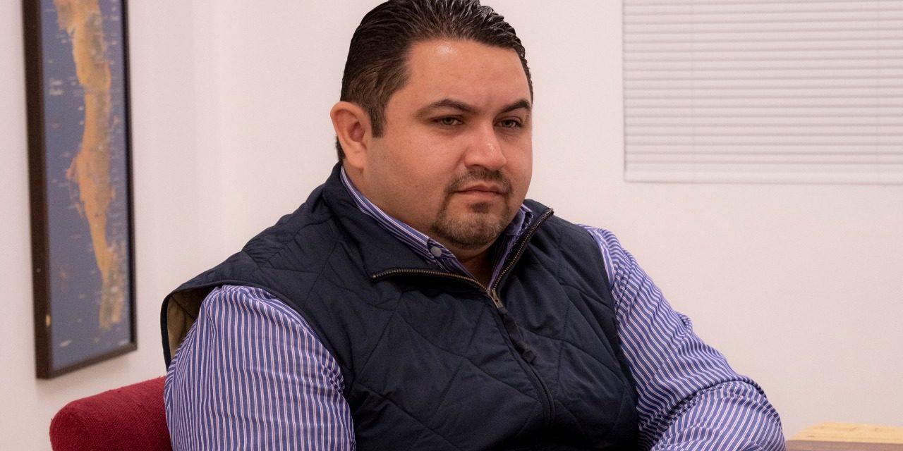 Mayor y mejor atención médica para los bajacalifornianos, promete Jaime Bonilla