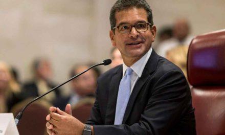 Confirman a Pedro Pierluisi como secretario de Estado en Puerto Rico