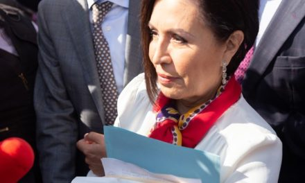 Robles actuó con dolo al solapar ilícitos, afirma juez
