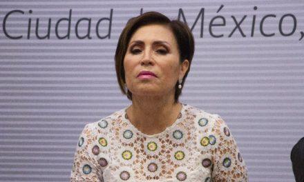 El proceso contra Robles es asunto de la FGR: AMLO