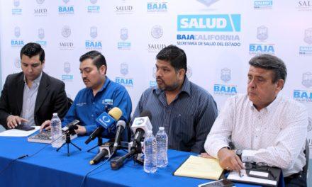 Registran primer caso probable de Virus del Nilo en Mexicali
