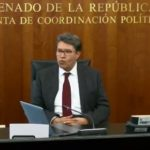 Ratifican senadores mi liderazgo: Monreal; descarta choque con Batres