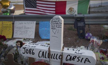 México teme que autor de masacre en El Paso esté ligado a red supremacista 8chan