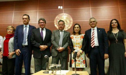 Alista UIF nueva denuncia contra Rosario Robles
