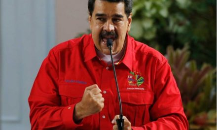 A Venezuela no la bloquea nadie, advierte Maduro a Trump