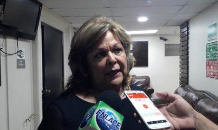 Seré diputada independiente: Triny Vaca