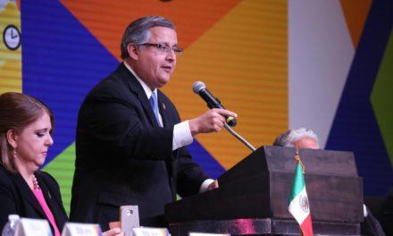 Mexicali ya tomó rumbo; hay que seguir: Gustavo Sánchez