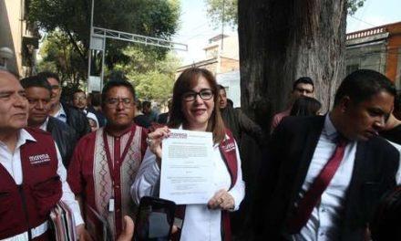 Causa choque en Morena la convocatoria para renovar a su dirigencia