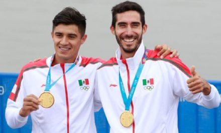Dos oros más para México y se agranda la leyenda en Lima 2019