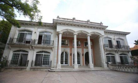 Empresario de Monterrey compró la casa de Zhenli Ye Gon