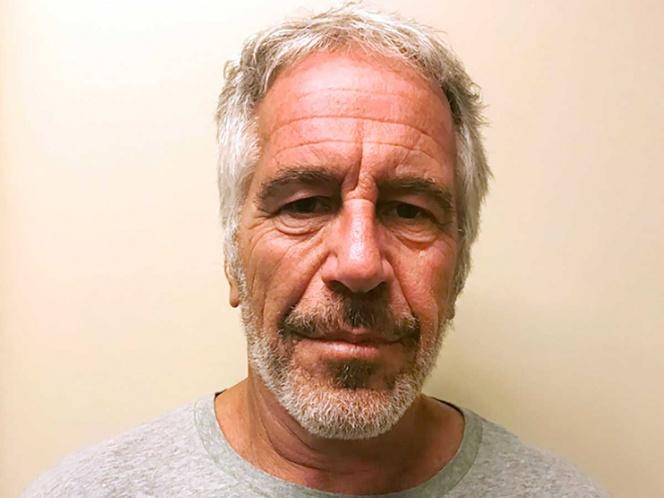 Epstein firmó testamento antes de suicidio; deja 577 mdd