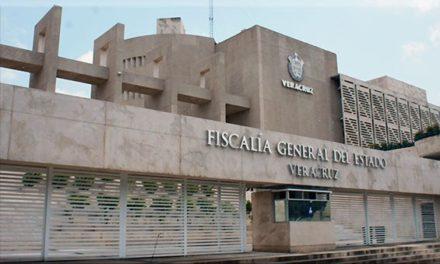 Fiscalía estatal liberó a presunto atacante de Coatzacoalcos: García