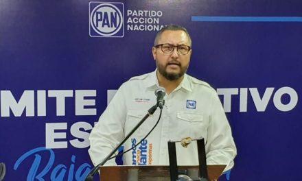 Denuncia de Amador Rodríguez es venganza política: Ovando