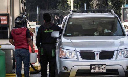 Gasolina Premium se queda otra vez sin estímulo fiscal