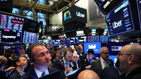 Bolsas mundiales cierran en rojo por temores a recesión económica global