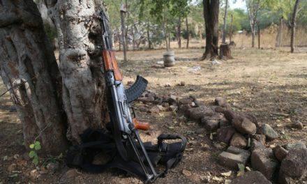 Rechaza AMLO diálogo con grupos de autodefensa