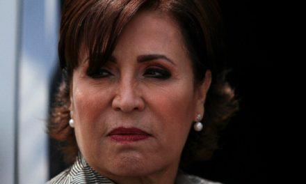 Robles pide a la Corte trato justo a su caso