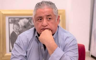 Decisiones unilaterales entorpecen transición: Rodríguez Lozano