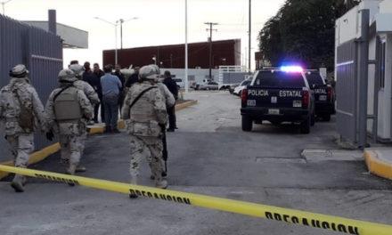 """Centroamericanos """"se amotinan"""" en instalaciones de INAMI"""