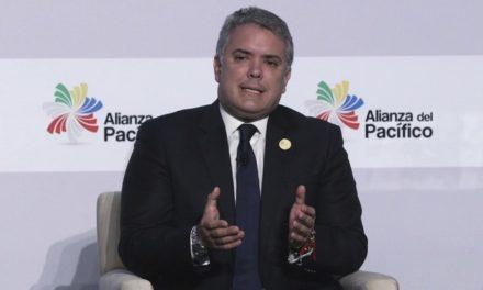 Fuerzas de Colombia abaten a presuntos disidentes de las FARC