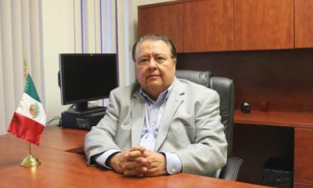 Jorge Aranda Miranda será el presidente provisional del IEEBC