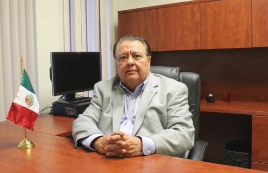 Confirma INE a Jorge Aranda Miranda como presidente provisional del Instituto Estatal Electoral