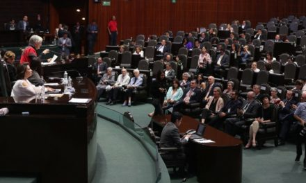 Morena busca presidir tres años la Mesa Directiva de San Lázaro