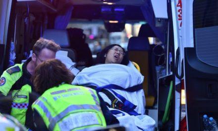 Ataque con cuchillo a dos mujeres en Sídney deja una muerta