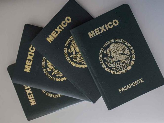 Usuarios en internet reportan fraude en el trámite de pasaporte