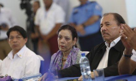 """Oposición en Nicaragua acusa a Daniel Ortega de """"matar la negociación"""""""