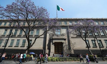 Solicita Presidencia a la SCJN resolver amparo sobre guarderías
