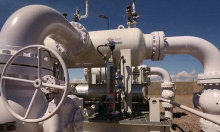 Pagará el gobierno tarifas más baratas por transporte de gas: CFE
