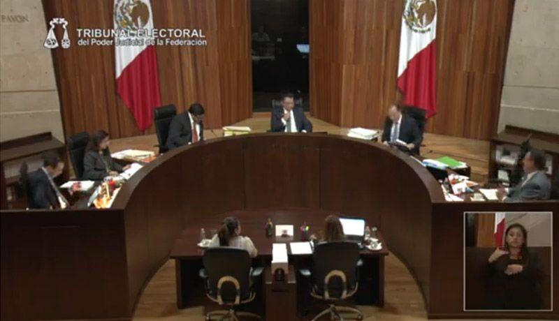 """Tribunal Electoral desecha impugnación contra """"Ley Bonilla"""""""