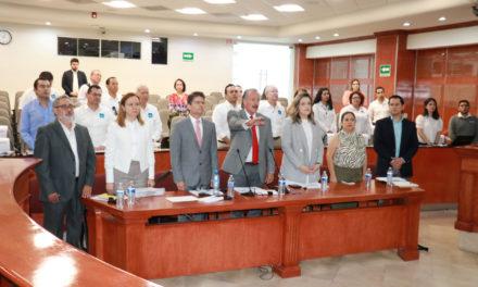 Inicia Glosa del VI Informe de Gobierno con la comparecencia del Secretario de Turismo