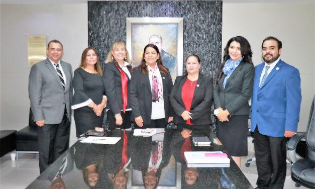 Se instaló la Comisión de Fiscalización en el Congreso del Estado
