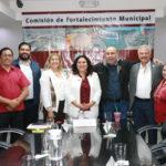 Municipalizar San Felipe y San Quintín, objetivos de la Comisión de Fortalecimiento Municipal