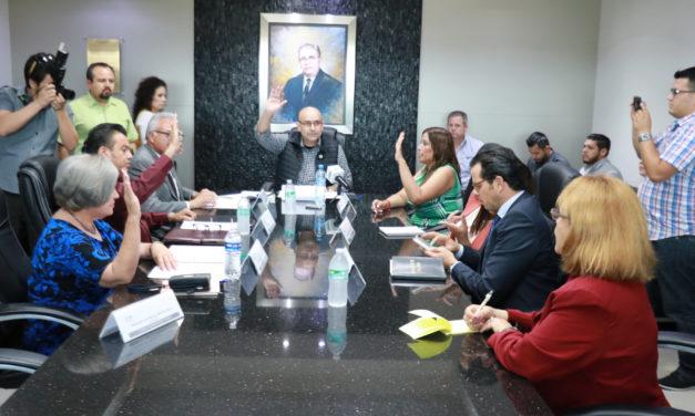 Se instala Comisión de Administración y Finanzas del Congreso del Estado