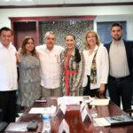 Mantendremos el compromiso de tener bien informada a la sociedad: Dip. Araceli Geraldo