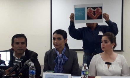 Presenta Dip. Eva María Vásquez iniciativa de Ley de Prevención del Suicidio