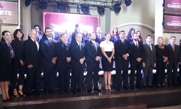 El 23 Ayuntamiento no será agencia de colocaciones: Marina del Pilar