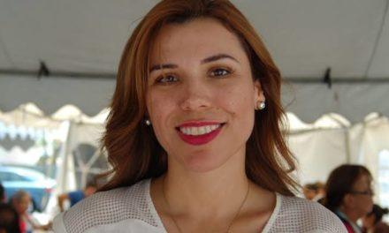 Éste será el gabinete de Marina del Pilar Ávila Olmeda
