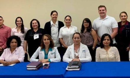 Participa Jurisdicción de Servicios de Salud en Semana Binacional de Salud México-EUA
