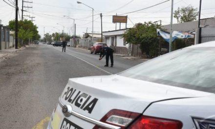 Balean a empresario llantero en la colonia Zacatecas