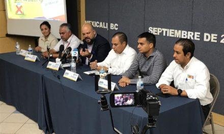 A partir de julio se prohíbe el uso de bolsas de plástico y popotes en Mexicali